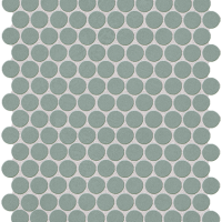 Color Line Salvia Round Mosaico 29,5x32,5