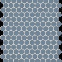 Color Now Avio Round Mosaico 29,5x32,5