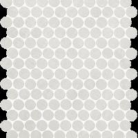 Color Now Perla Round Mosaico 29,5x32,5