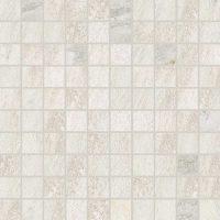 Mosaico White 30x30 Matte