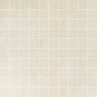 Mosaico Ivory 30x30 Matte