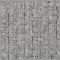 Maku Grey Gres Micromosaico Anticato Matt 30x30
