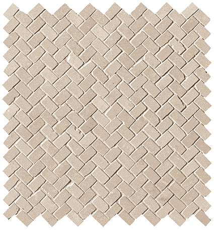 Maku Sand Gres Mosaico Anticato Spina Matt 30x30