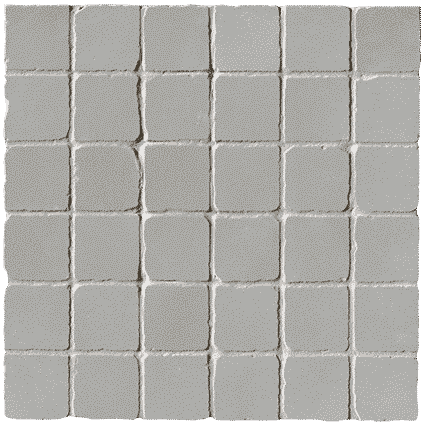 Milano & Floor Grigio Macromosaico Anticato Matt 30x30