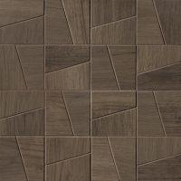 Fapnest Brown Slash Mosaico 30x30