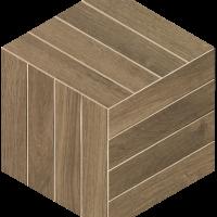 Fapnest Oak Cube Mosaico 37,5x43
