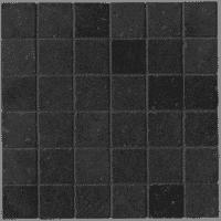 Nux Dark Macromosaico Anticato 30x31