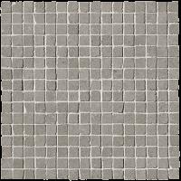 Nux Taupe Mosaico Anticato 30x30