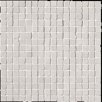 Nux White Mosaico Anticato 30x30