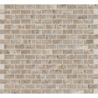 La Roche Ecru Mosaico 30x30