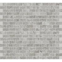 La Roche Grey Mosaico 30x30